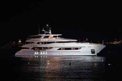 baglietto - MR T - Paskowsky Yacht Design