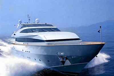 baglietto - SARAMOUR - Paskowsky Yacht Design