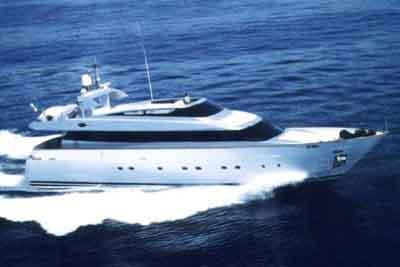 baglietto - SPAGO - Paskowsky Yacht Design