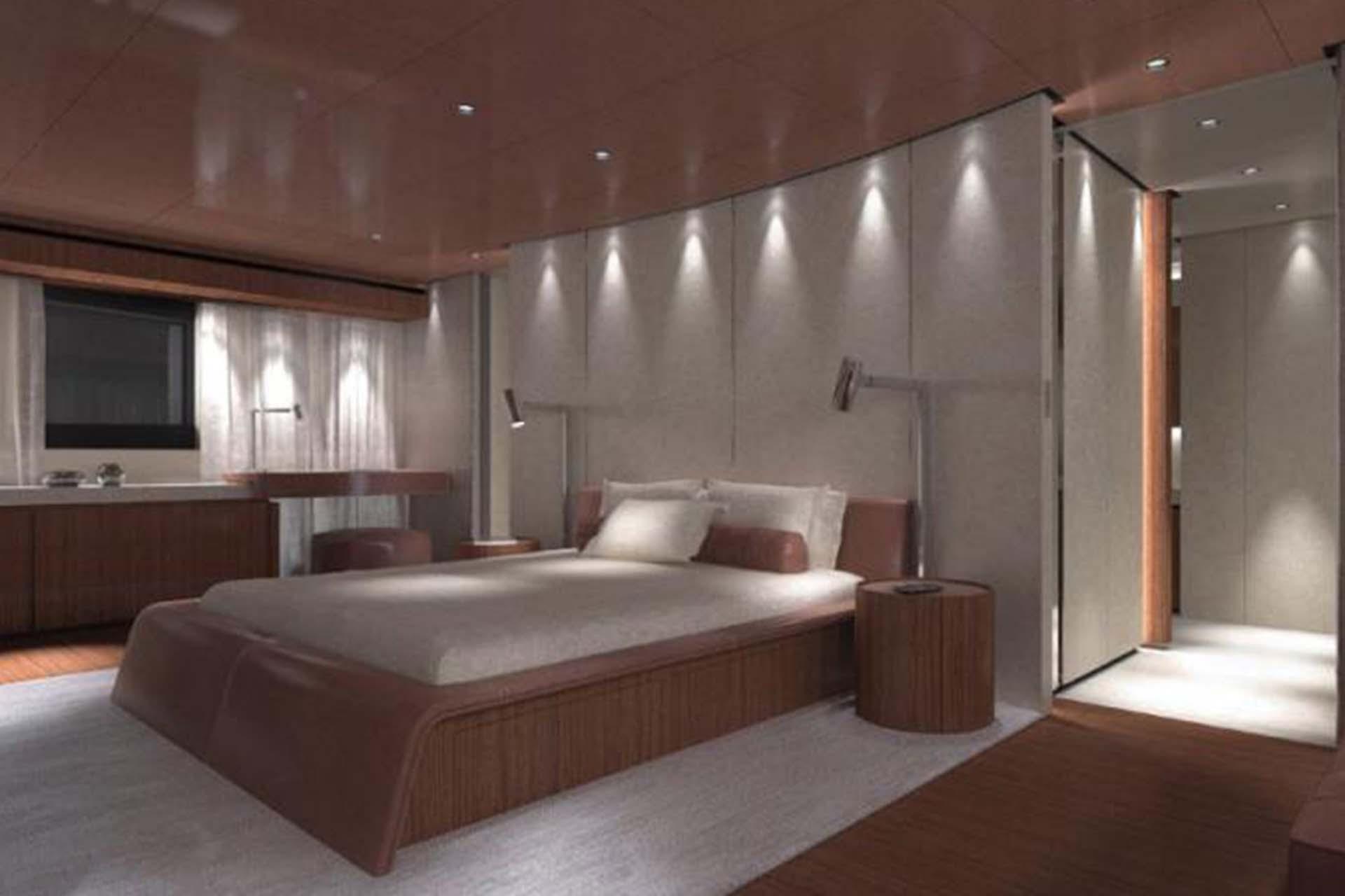 heesen - MONACO WOLF - Paskowsky Yacht Design