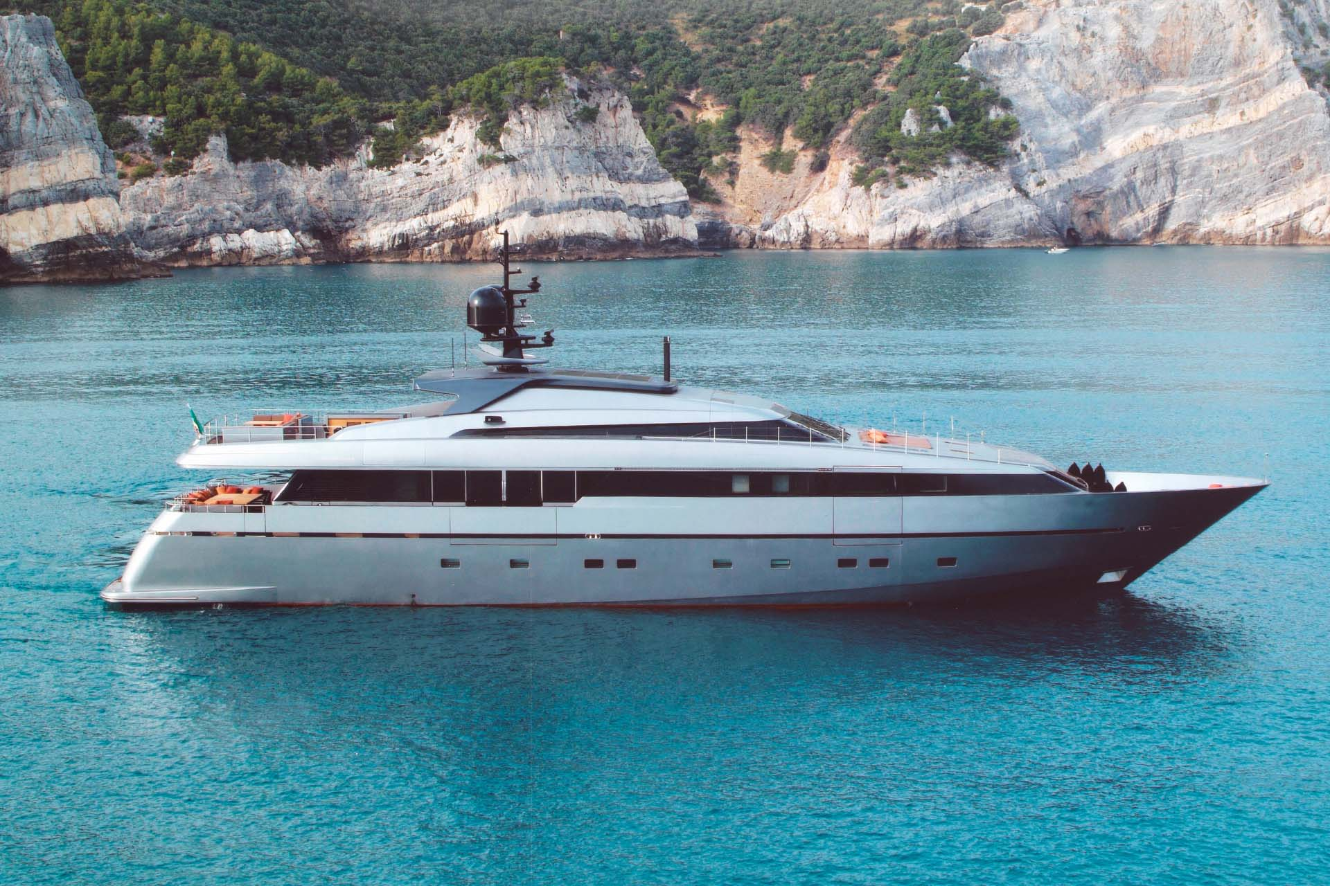 sanlorenzo - 4H - Paskowsky Yacht Design
