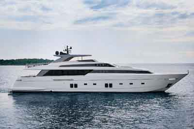 sanlorenzo - H1 - Paskowsky Yacht Design