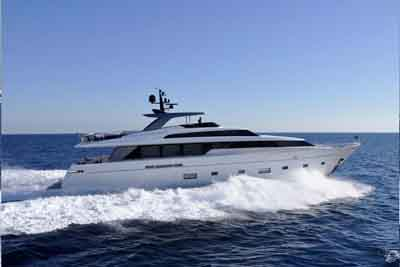 sanlorenzo - SL 104 - Paskowsky Yacht Design