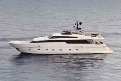sanlorenzo - SL 94 - Paskowsky Yacht Design