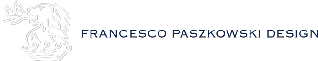 Francesco Paszkowski Design