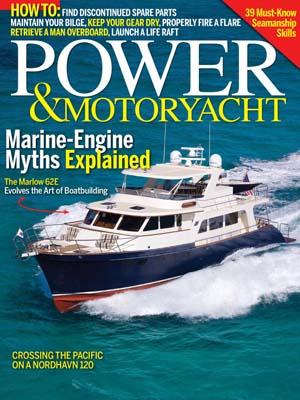 Baglietto MV-13 Settembre 2014 - Paskowsky Yacht Design