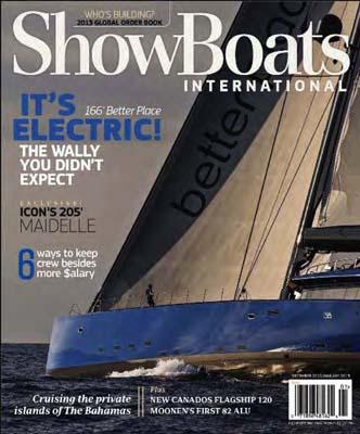 Far Away Canados Dec 12 Jan 2013 - Paskowsky Yacht Design