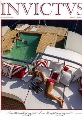 Francesco Paszkowski Design Inverno 2014 - Paskowsky Yacht Design