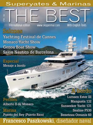 Fpaszkowski Design September 2015 - Paskowsky Yacht Design