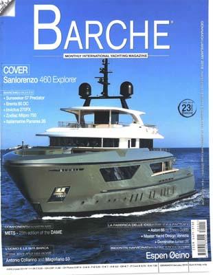 Moka Barche January 2016 - Paskowsky Yacht Design