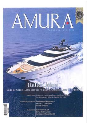 SL-94 Giugno 2012 - Paskowsky Yacht Design
