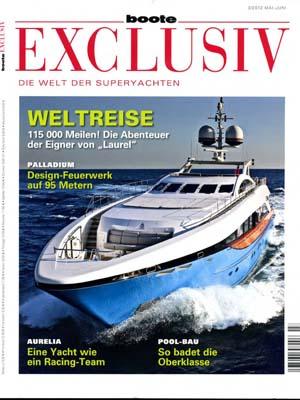 SL-94 Maggio 2012 - Paskowsky Yacht Design